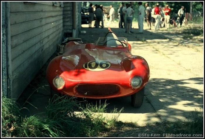 Etceterini Hmod Cars Cliff Reuter